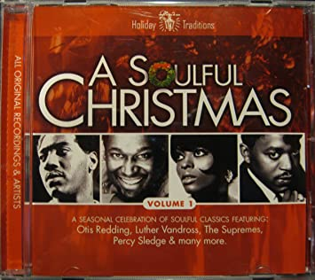 a soulful christmas volume 1 - Otis Redding Christmas