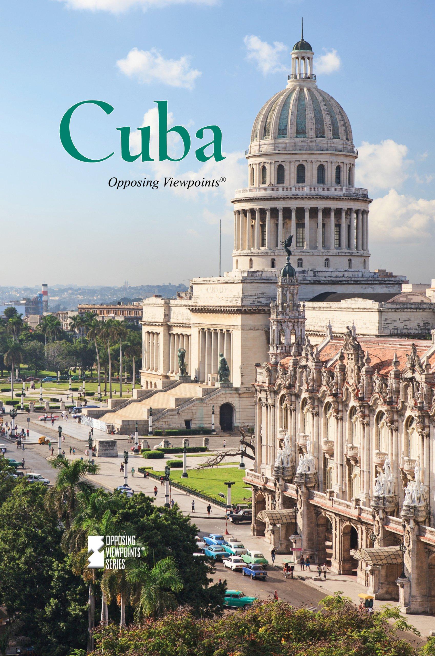 Download Cuba (Opposing Viewpoints) ebook