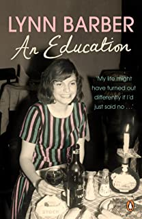 A curious career lynn barber 9781408837191 amazon books an education my life might have turned out differently if i had just said no fandeluxe Choice Image