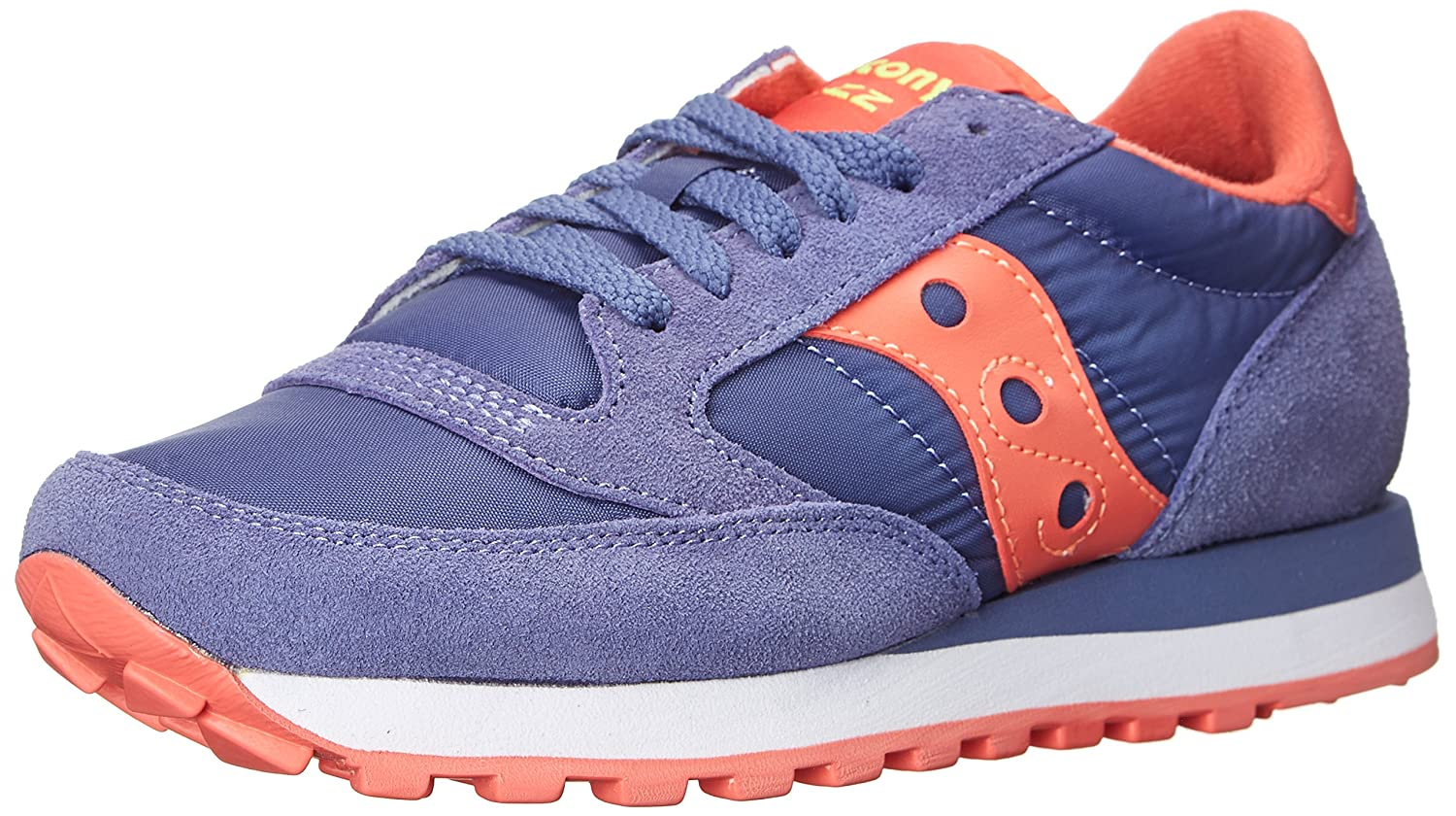 Zapatilla Saucony Original Jazz Fucsia 39 EU|Multicolor (Navy/White 316)