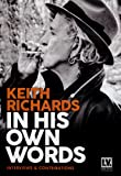 Keith Richards -In His Own Words [DVD] [2015]