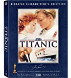 Titanic - Deluxe Collector's Edition (3-Disc)