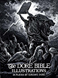 The Doré Bible Illustrations (Dover Fine Art, History of Art)