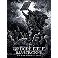The Doré Bible Illustrations (Dover Fine Art, History of Art) (English Edition)