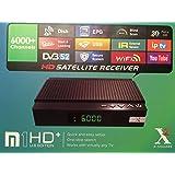 x2HD DVB - s2( FTA ) with IPTVミニハイブリッドSatelliteレシーバー–New Edition