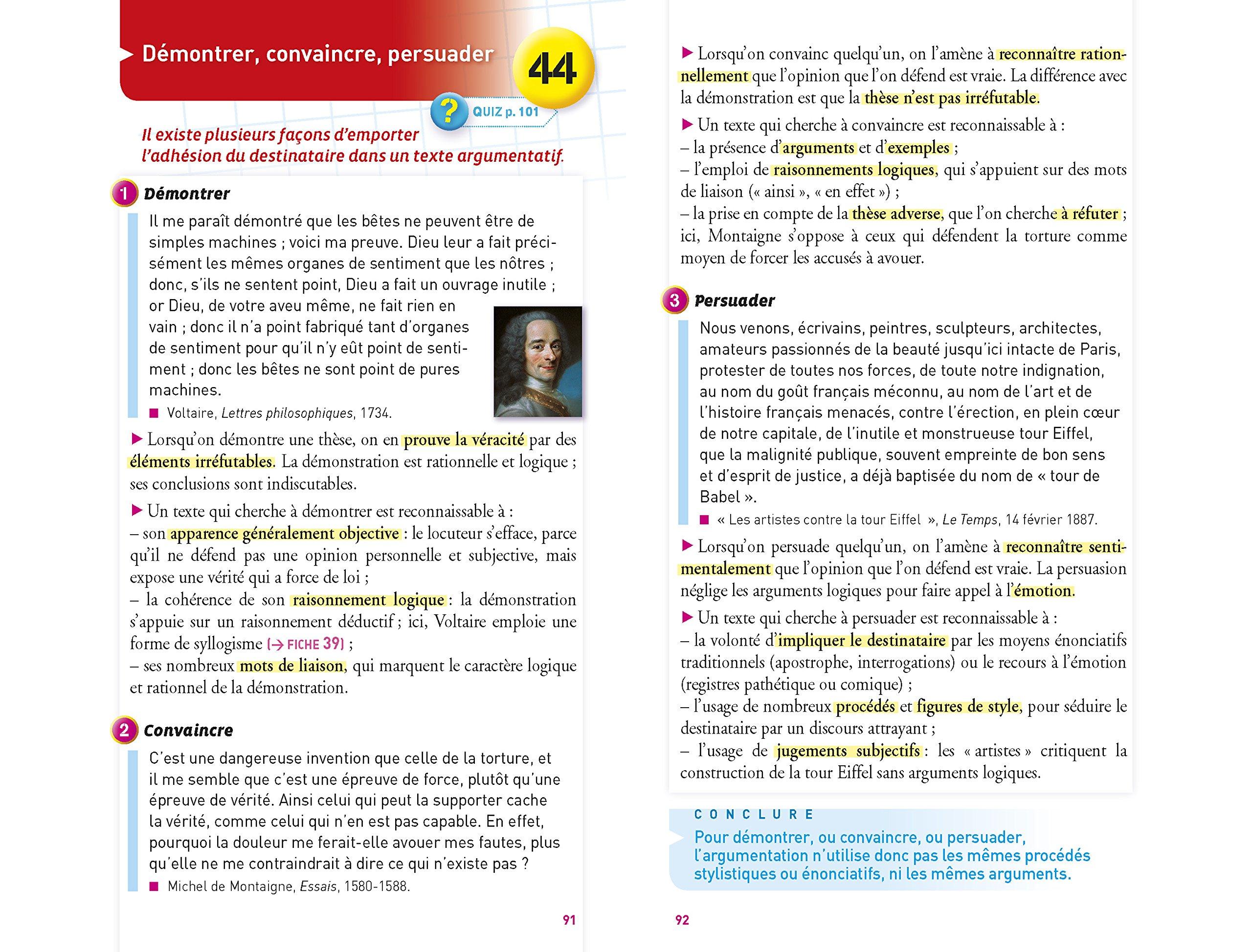 Fiches bac Français 2de: fiches de révision - Seconde: Amazon.es: Bertrand Darbeau: Libros en idiomas extranjeros
