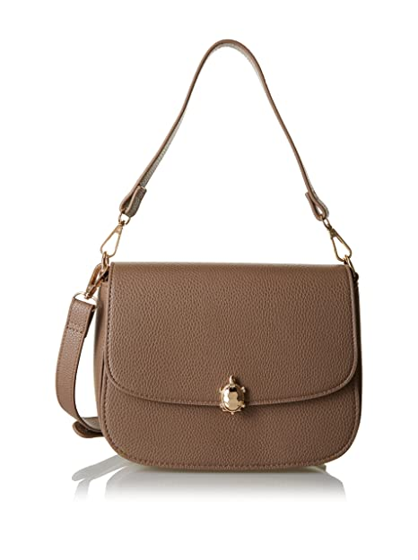 a basso prezzo 88702 a0419 carpisa Borsa a tracolla donna grigio: Amazon.it: Scarpe e borse