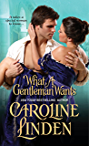 What A Gentleman Wants (Reece Family Trilogy Book 1)