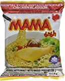 Mama Instantnudeln, Huhn, 30er Pack (30 x 55 g)
