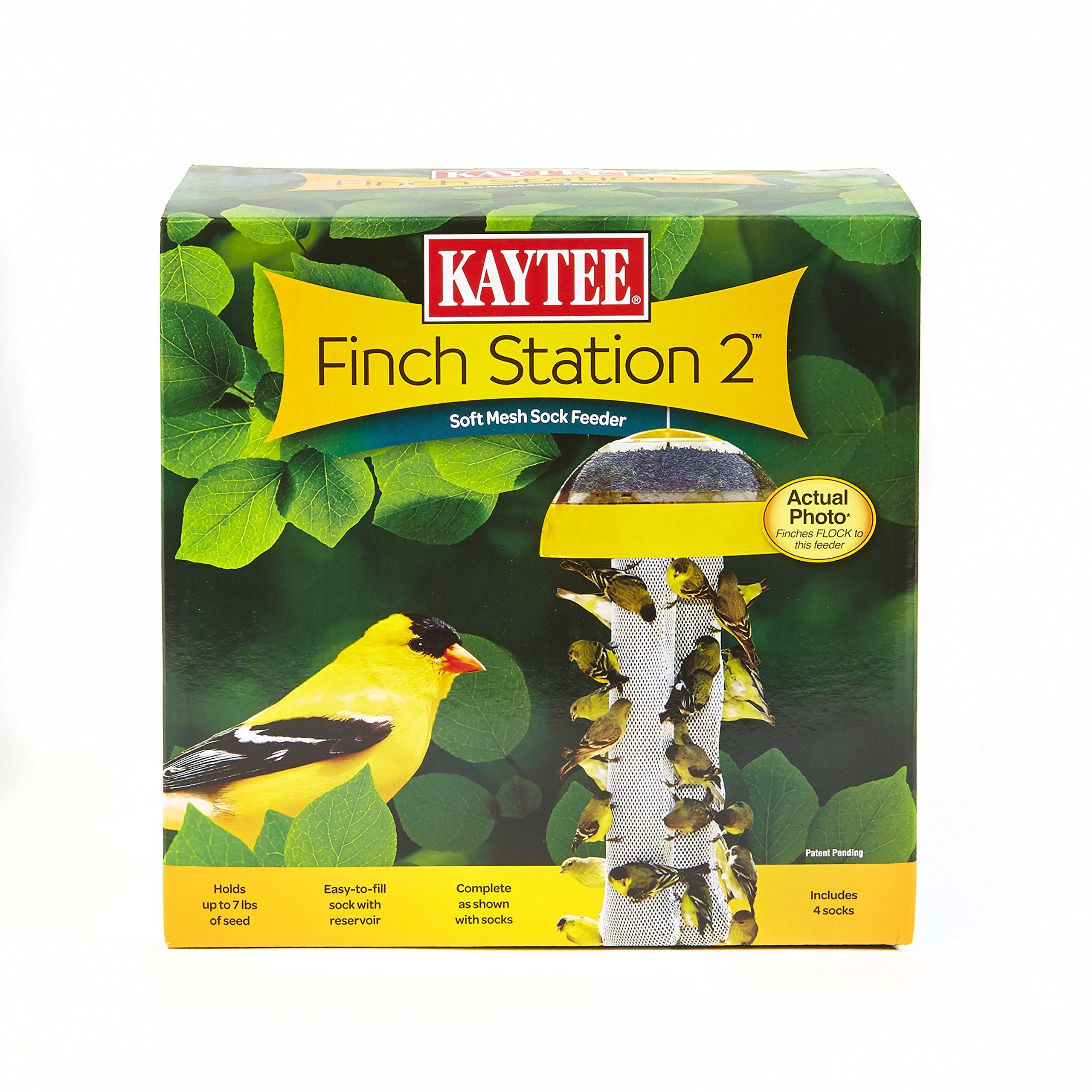 Kaytee Finch Diffuser Feeder