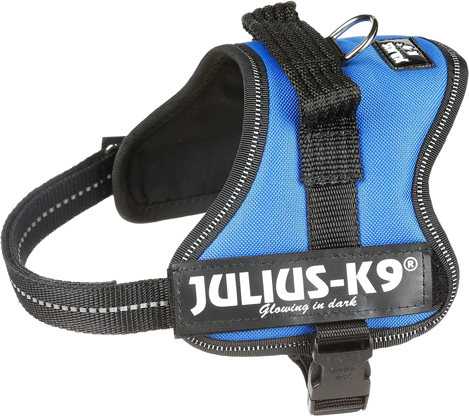 Julius-K9 Mini-Mini, 40-53 cm, Azul: Amazon.es: Productos para ...