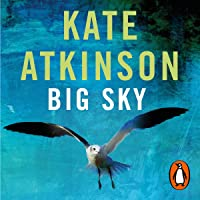 Big Sky: Jackson Brodie, Book 5