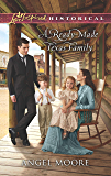 A Ready-Made Texas Family (Love Inspired Historical)