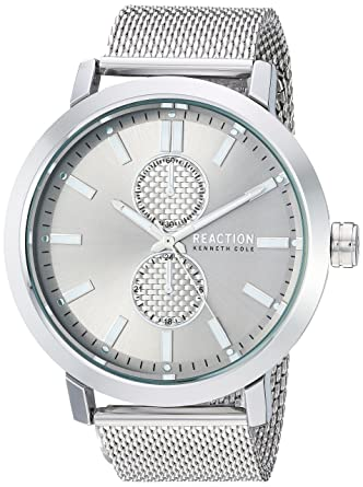 79136bb83336 Amazon.com  Kenneth Cole New York Male Quartz Watch  Watches
