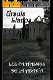 Los fantasmas de la abadia (Spanish Edition)