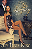 The Legacy...: Keep The Family Close