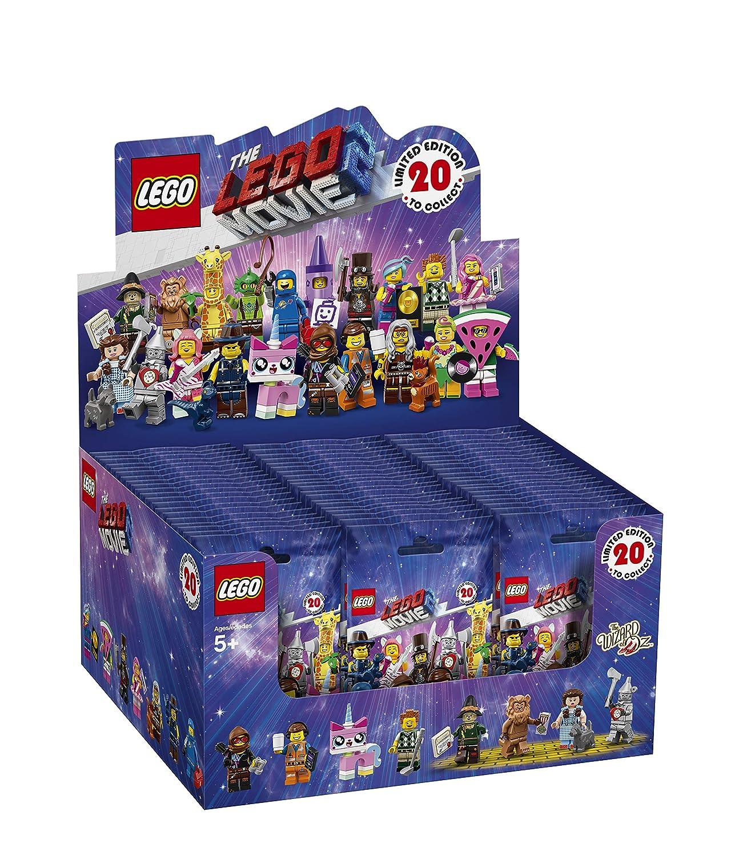 LEGO Minifigures - La LEGO Película 2 Minifiguras para ...