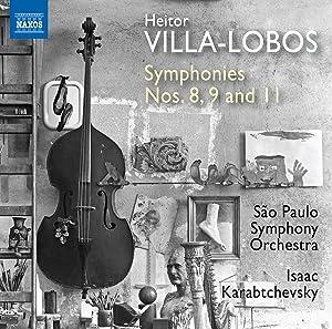 Villa-Lobos : Les symphonies - Page 2 91j%2BR2ju-DL._SL300_