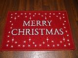 Non Slip Christmas Door Mat 40x60cm Various Designs  sc 1 st  Amazon UK & Non Slip Christmas Door Mat 40x60cm Various Designs: Amazon.co.uk ...