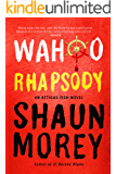 Wahoo Rhapsody (An Atticus Fish Novel Book 1)