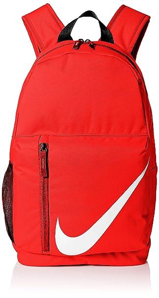 b08ed83ccb22 Nike Kids' Elemental Backpack, Kids' Backpack with Comfort and Secure  Storage