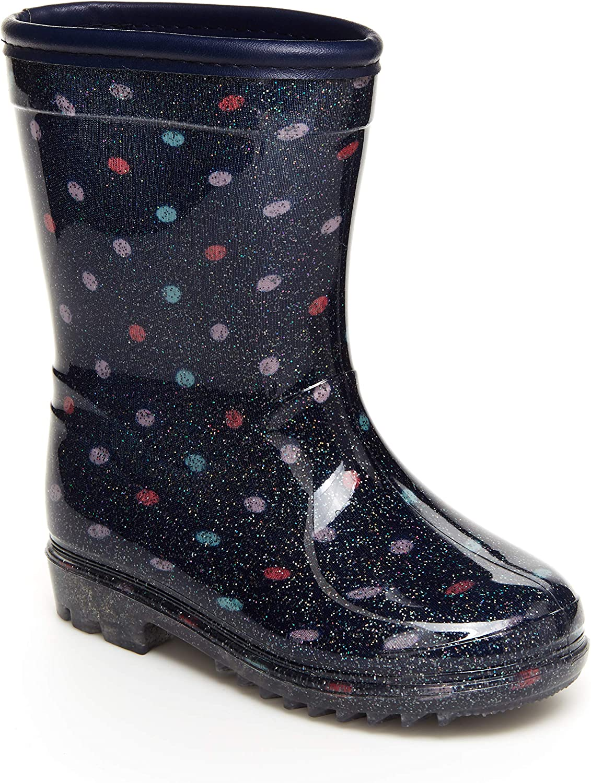 Carter's Unisex-Child Isa Fashion Boot