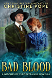 Bad Blood (The Witches of Cleopatra Hill Book 12) (English Edition)