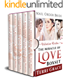 MAIL ORDER BRIDE: The Miracle of Love Boxset: 5 Amazing Books in 1