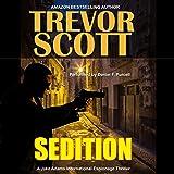 Sedition: Jake Adams International Espionage Thriller Series, Book 16