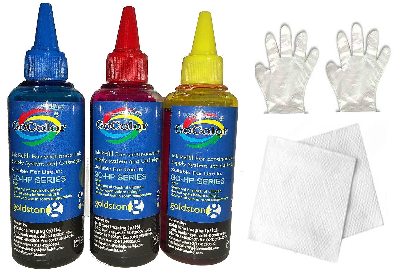 Promo Tinta Catridge Hp 704 Black Color Original 100 Termurah 2018 680 Gocolor Refill Ink Kit For Cartridge Colors Ml Bottle C