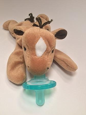 Amazon.com: PREMIUM – Caballo de peluche de juguete para ...