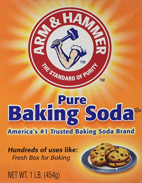 Top 10 Arm And Hammer 16 Oz Baking Soda