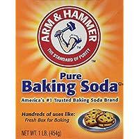 Arm en hamer Baking Soda Natron 454 g