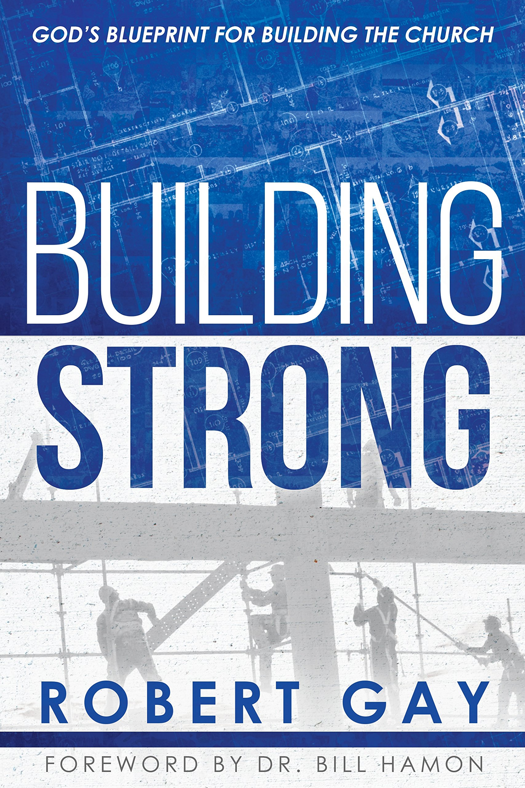 Building strong gods blueprint for building the church robert gay building strong gods blueprint for building the church robert gay 9781602730892 amazon books malvernweather