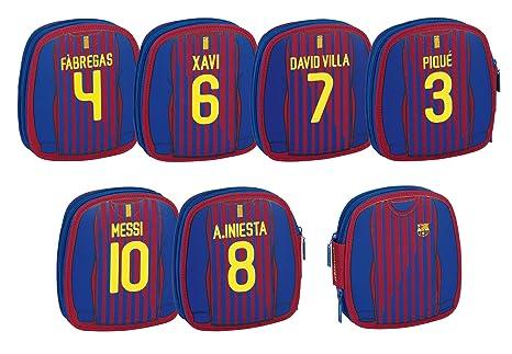 Alco Estuche Barcelona F.C.: Amazon.es: Juguetes y juegos