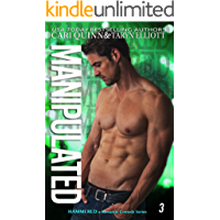 Manipulated: a Rockstar Romantic Comedy (Hammered Book 3)