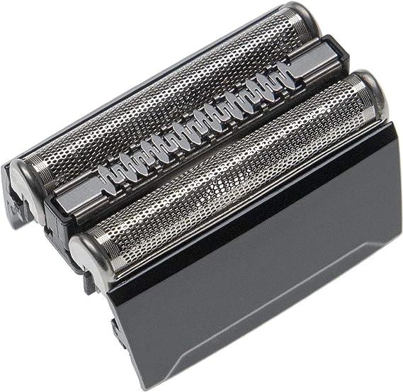 vhbw 1x cabezal de afeitar compatible con Braun Typ 5020s, 5030s ...