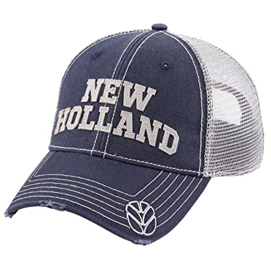 Image Unavailable. Image not available for. Color  New Holland Bradford Cap.  Roll over image to zoom in. K-Products Headwear 38cb6ceff0ba