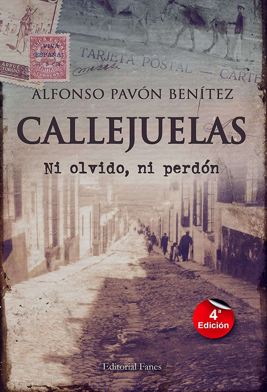CALLEJUELAS: Ni olvido ni perdón eBook: Benítez, Alfonso Pavón ...