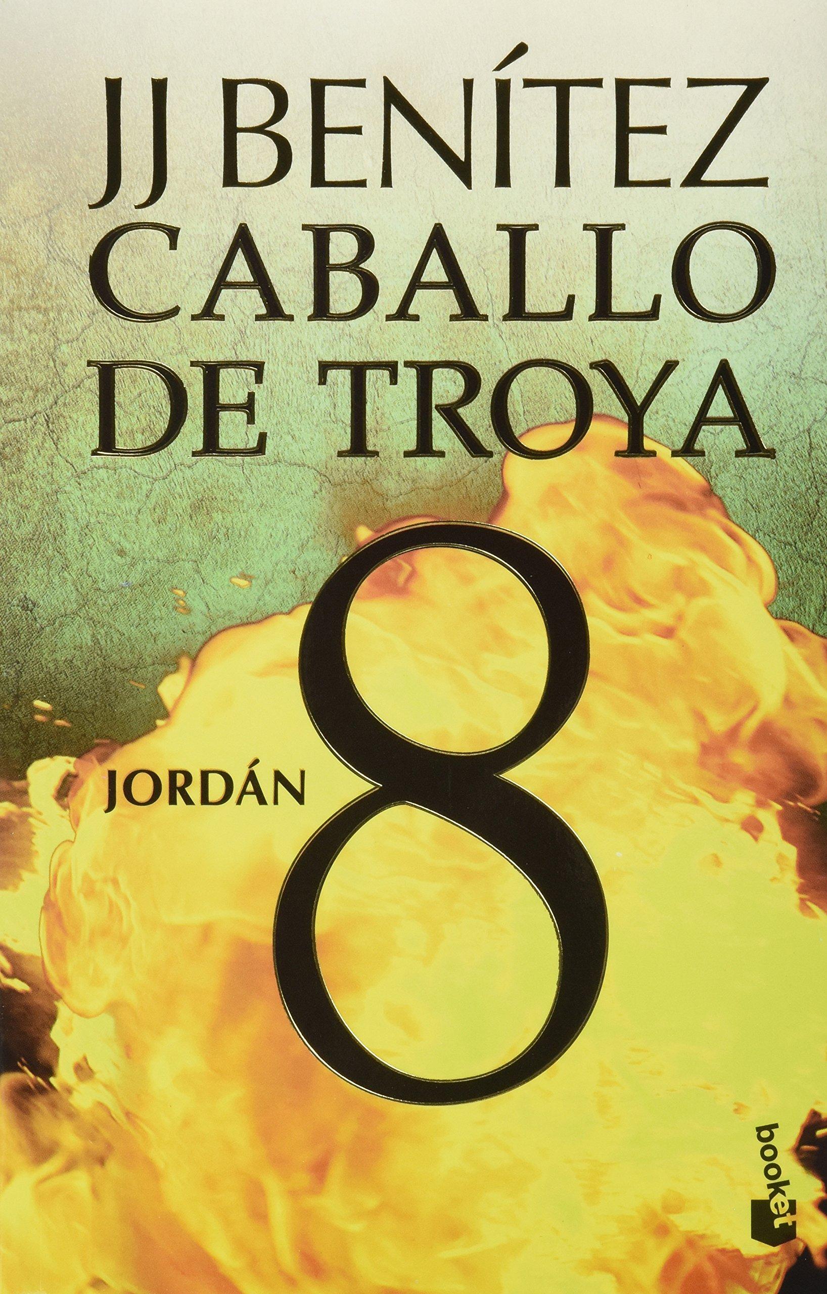 Caballo de Troya 8 (Nueva edic.): 1:J. J. Benítez: Amazon.com.mx: Libros