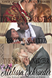 Once Upon An Accident Bundle: Includes The Accidental Countess, Lessons in Seduction, and The Spy Who Loved Her