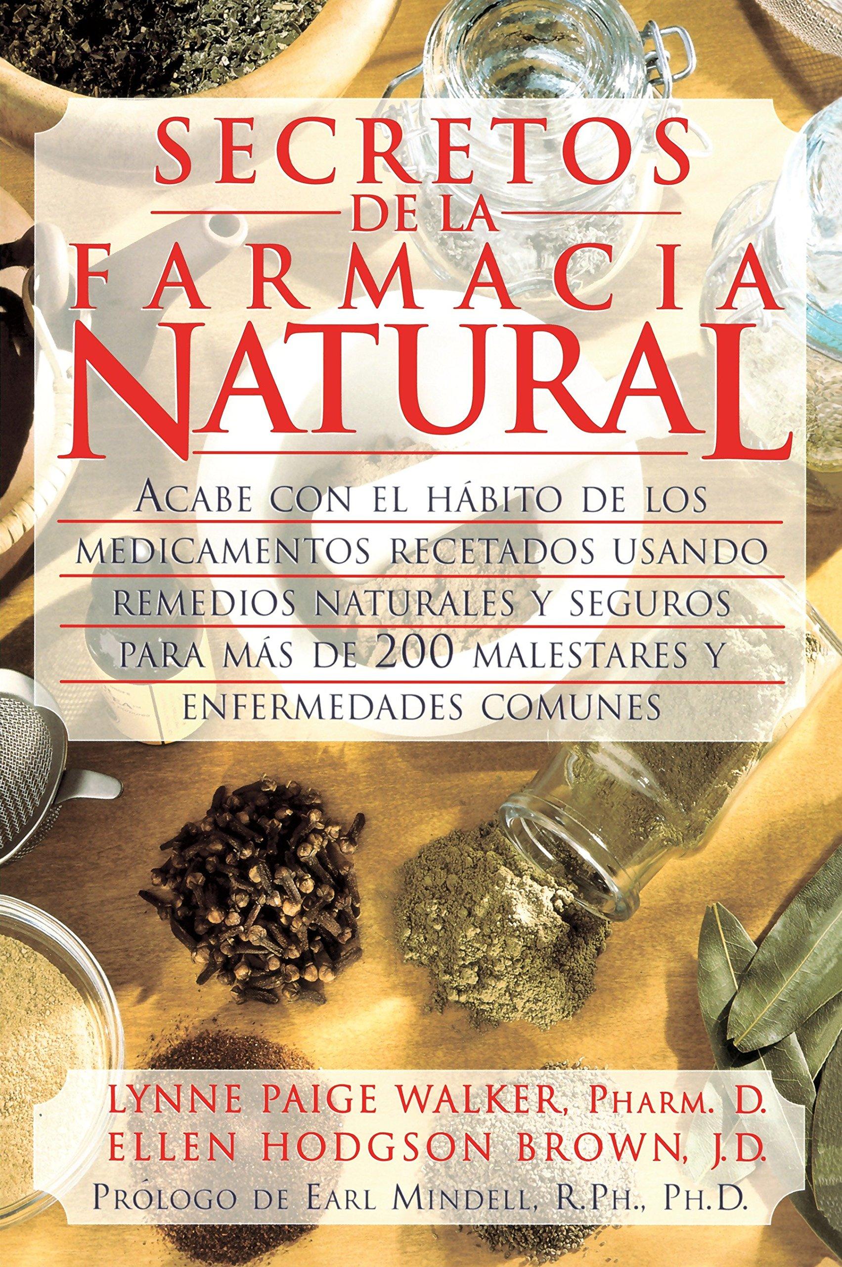 Download Secretos de la Farmacia Natural; pdf