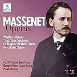 Massenet - Operas