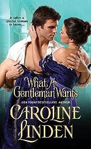 What A Gentleman Wants (Reece Family Trilogy Book 1)