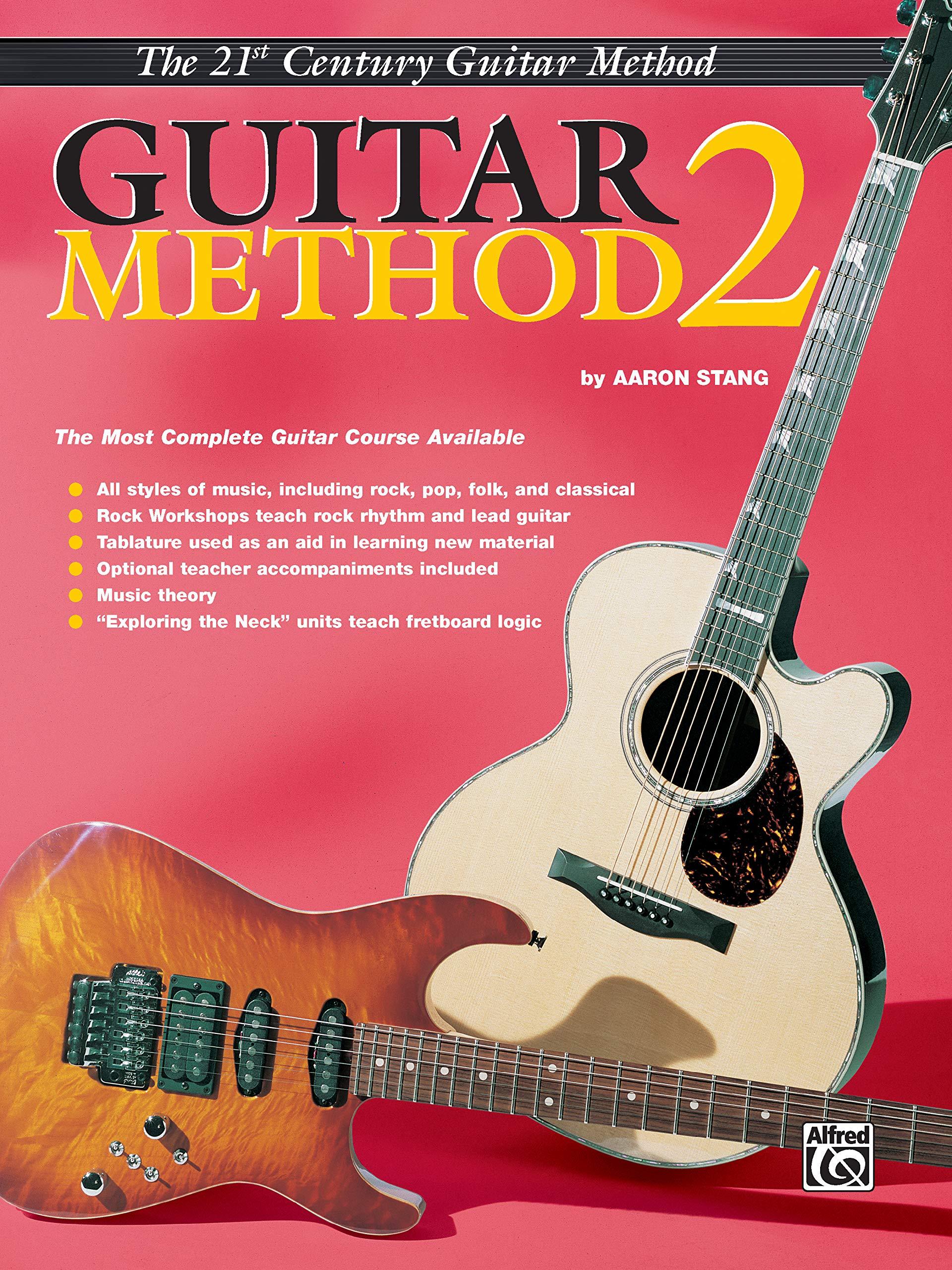 Top 10 Best guitar method book 2