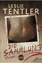 Die Sammlung: Thriller (MIRA Star Bestseller Autoren: Thriller) (German Edition) Kindle Edition
