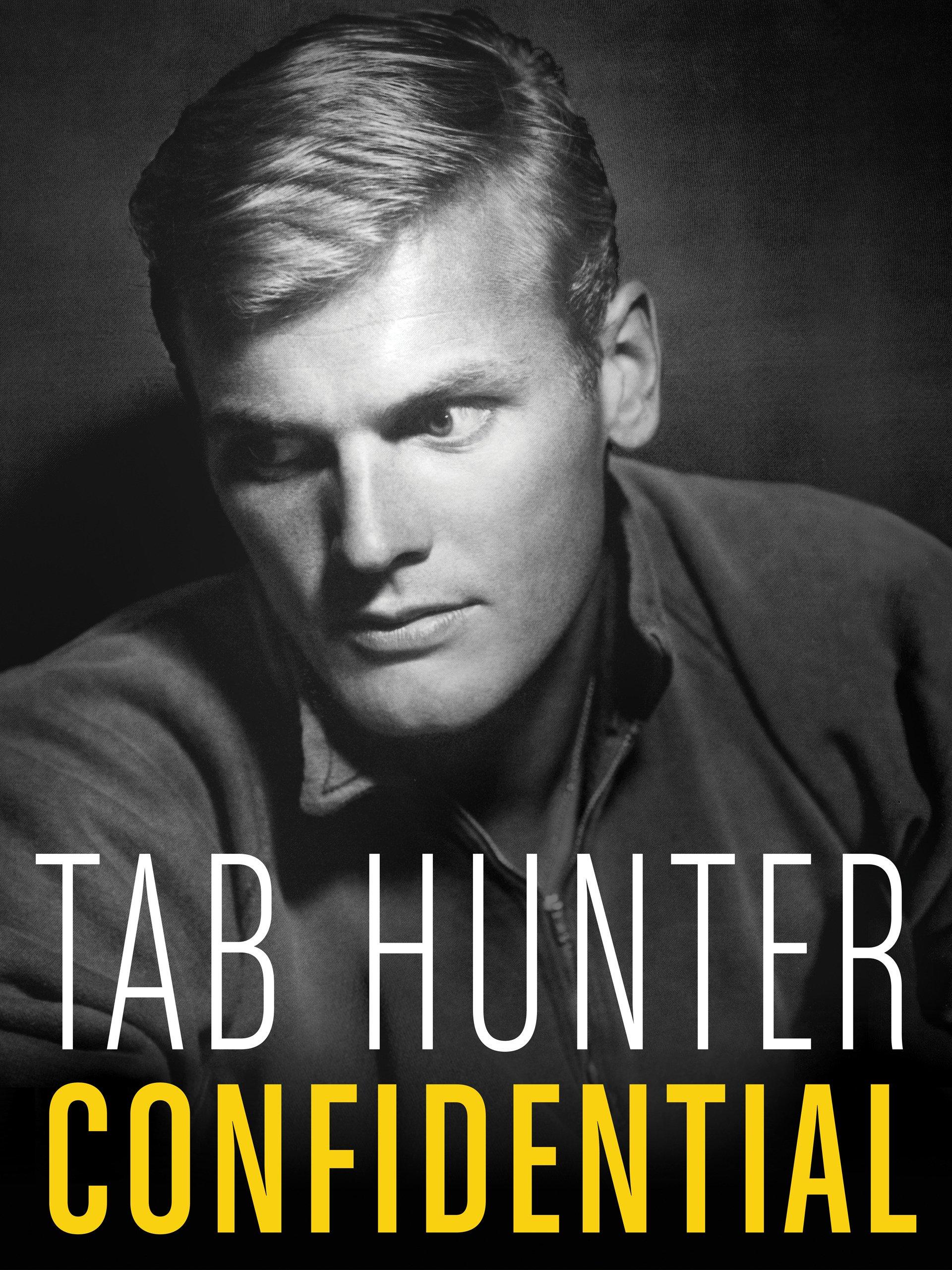 tab hunter confidential tab hunter john waters