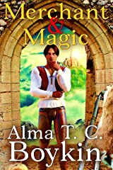 Merchant and Magic (Merchant and Empire Book 1) Kindle Edition