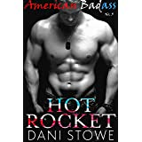 Hot Rocket: A Military Romance Novella (American Badass Book 3)