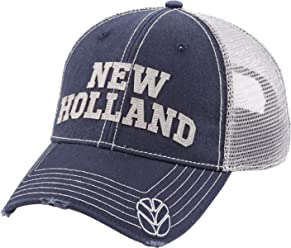 K-Products Headwear. New Holland Bradford Cap 0ecee45929f